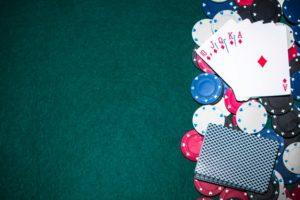 осигуровки върху доходи от хазарт