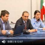 Видео семинар на НАП